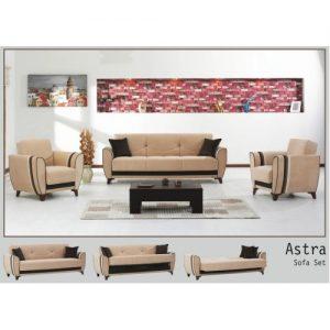 Astra Sofa Set