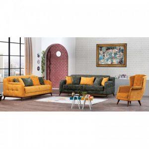 Bergamo Living Room Sets