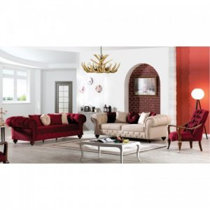 Chester Living Room Sets