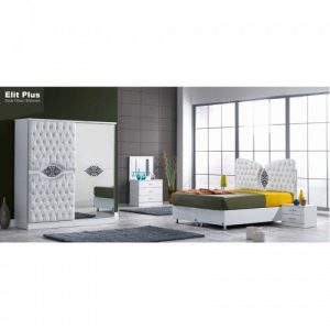 Elit Plus Bedroom