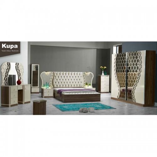 Kupa Bedroom