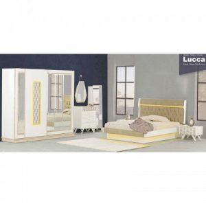 Lucca Bedroom