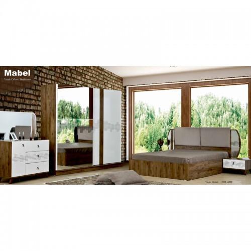 Mabel Bedroom