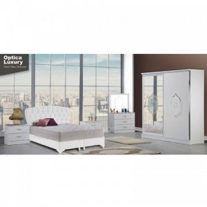 Optica Luxury Bedroom