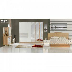 Sogut Bedroom