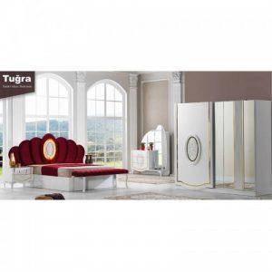 Tugra Bedroom